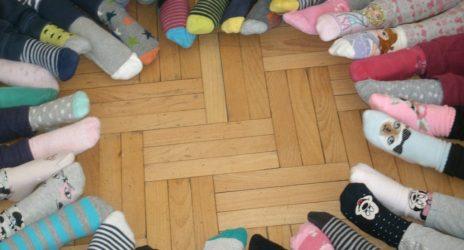 Šarene čarapice – simbol različitosti