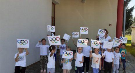 Olimpijski dan