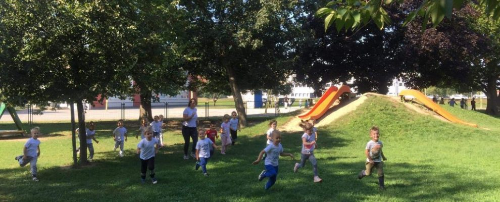 Obilježen Hrvatski olimpijski dan